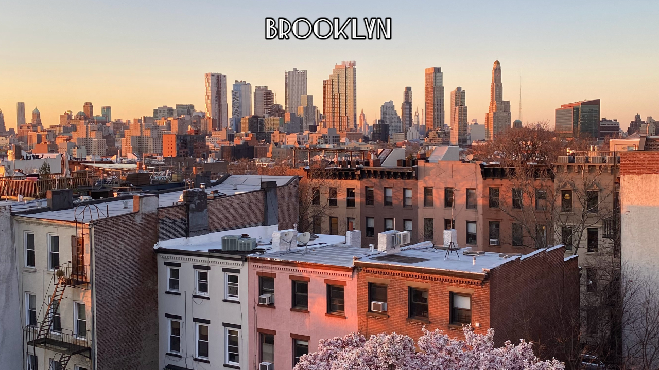 The Brooklyn Moving Guide
