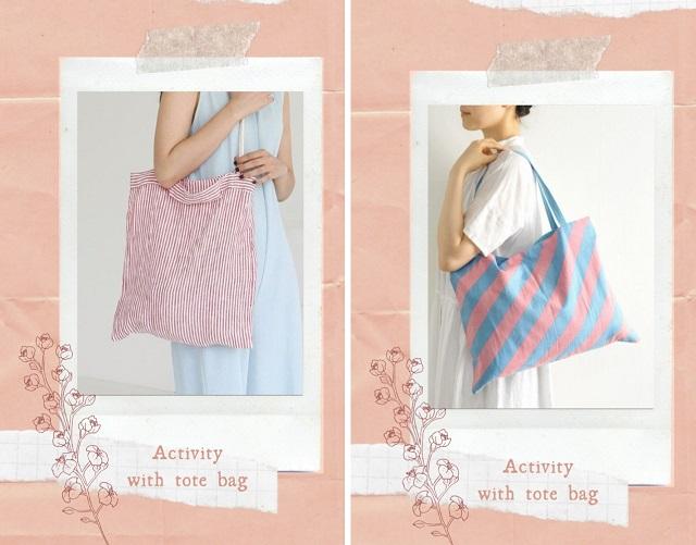 Tote Bag, Tas wanita yan paling nyaman