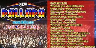 Download Kumpulan Lagu Mp3 Om Palapa Full Album Terbaru 2017