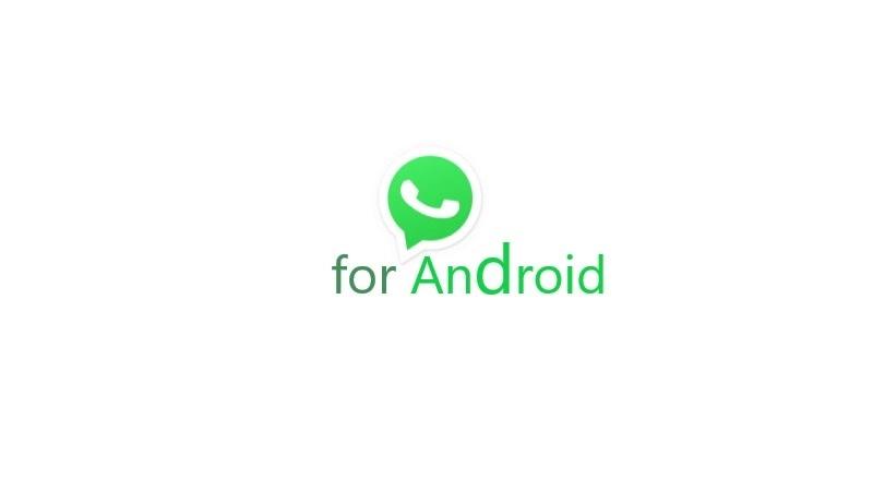 تحميل واتساب مسنجر للاندرويد WhatsApp Messenger