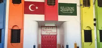 Saudi Arabia to Shut Down 8 Turkish Schools