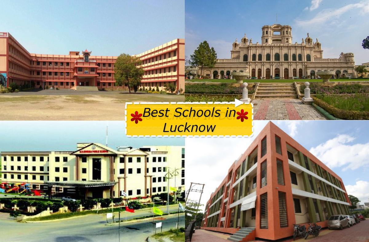 Best Schools in Lucknow