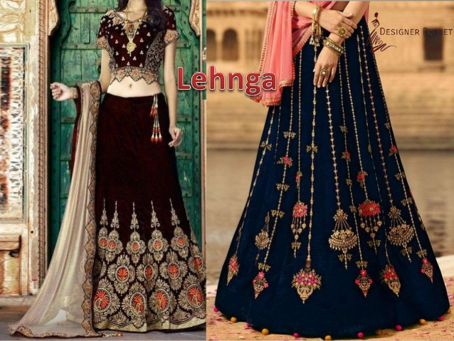 Lehenga Collection
