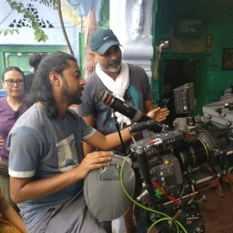 #instamag-shooting-commenced-for-abhinay-deo-helmed-doosra