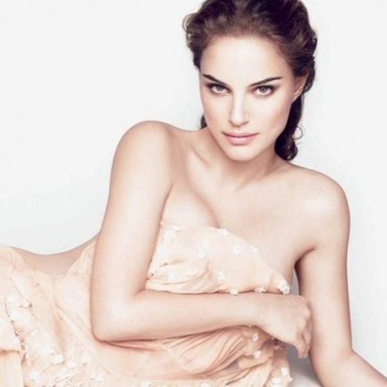 Natalie Portman Clicks