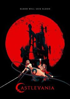 Castlevania: Season 2 Audio Latino