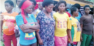 54 Pregnant Girls discovered in Lagos Public Schools ...