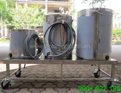 Tìm hiểu cơ sở phân phối bẫy mỡ inox hàng Việt Nam chất lượng vượt trội.