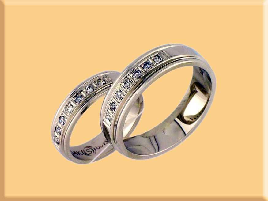 World Fashion Philippines Affordable Wedding Rings