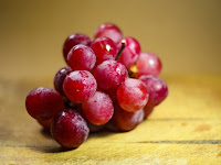 Selain Untuk Kesehatan, Anggur Merah Berkhasiat Untuk Kesehatan
