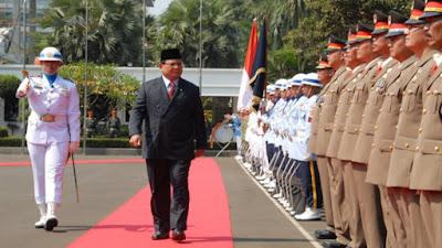 prabowo kemhan Sebut Ada Mafia Alutsista, Pengamat Militer Ini Diminta Prabowo Ungkap ke Publik