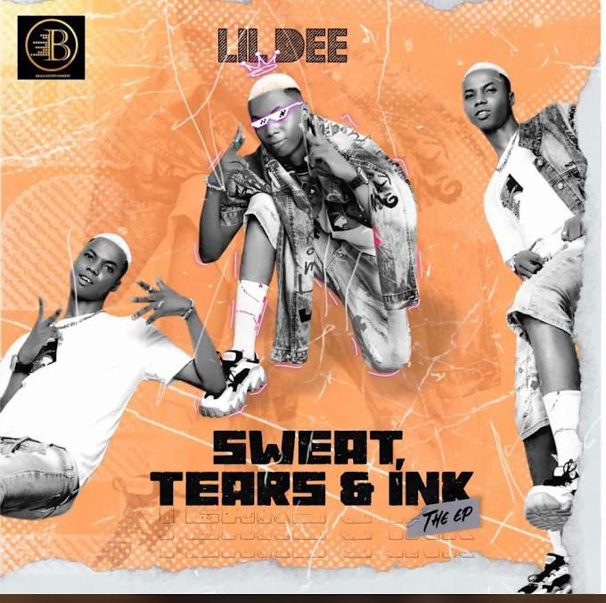 MP3: Lil Dee Nana - Arike