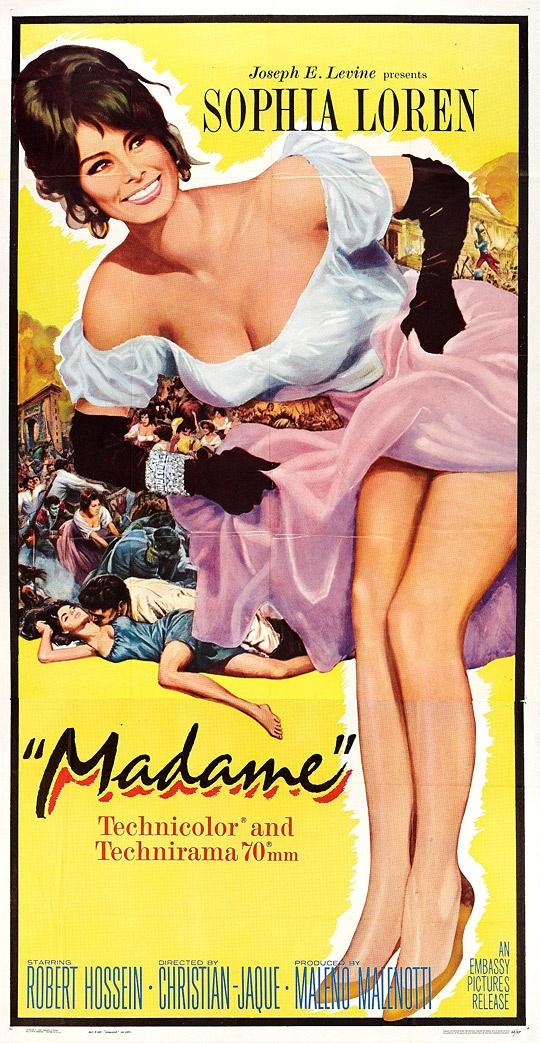 Movie Posters Vintage 107