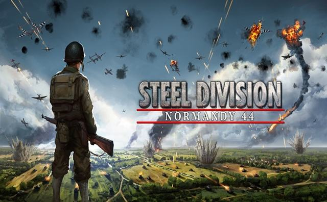 Steel Division Normandy 44 Build 80629 Repack-FitGirl