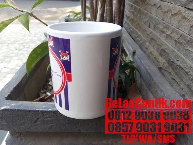 SUPPLIER GELAS UNTUK CAFE