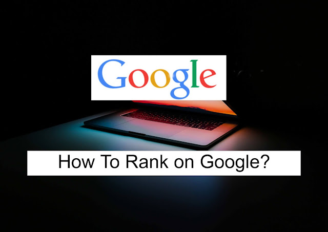 How To Rank on Google in hindi