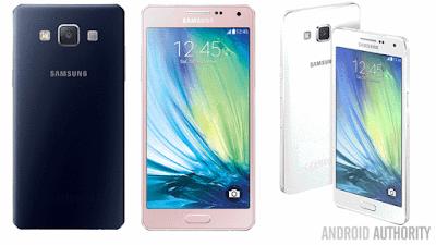 Daftar Lengkap Harga Baru dan Second Tablet dan Smartphone Samsung Galaxy