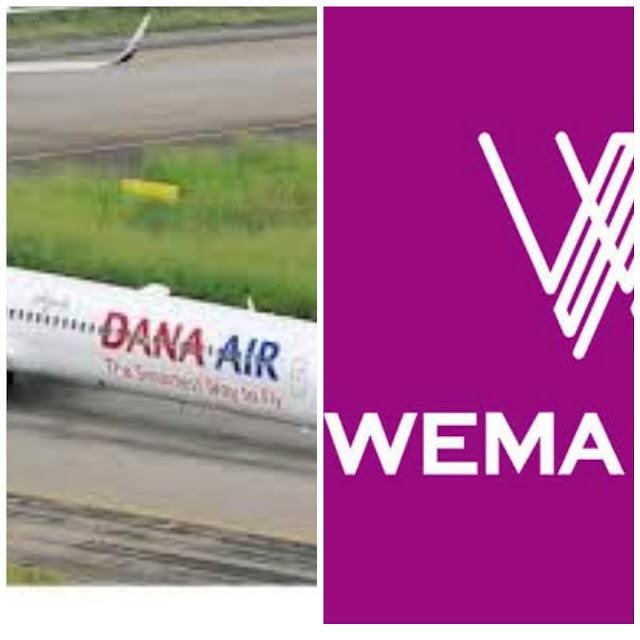 Wema Bank, Dana Airline In Alleged Money Laundering Scandal