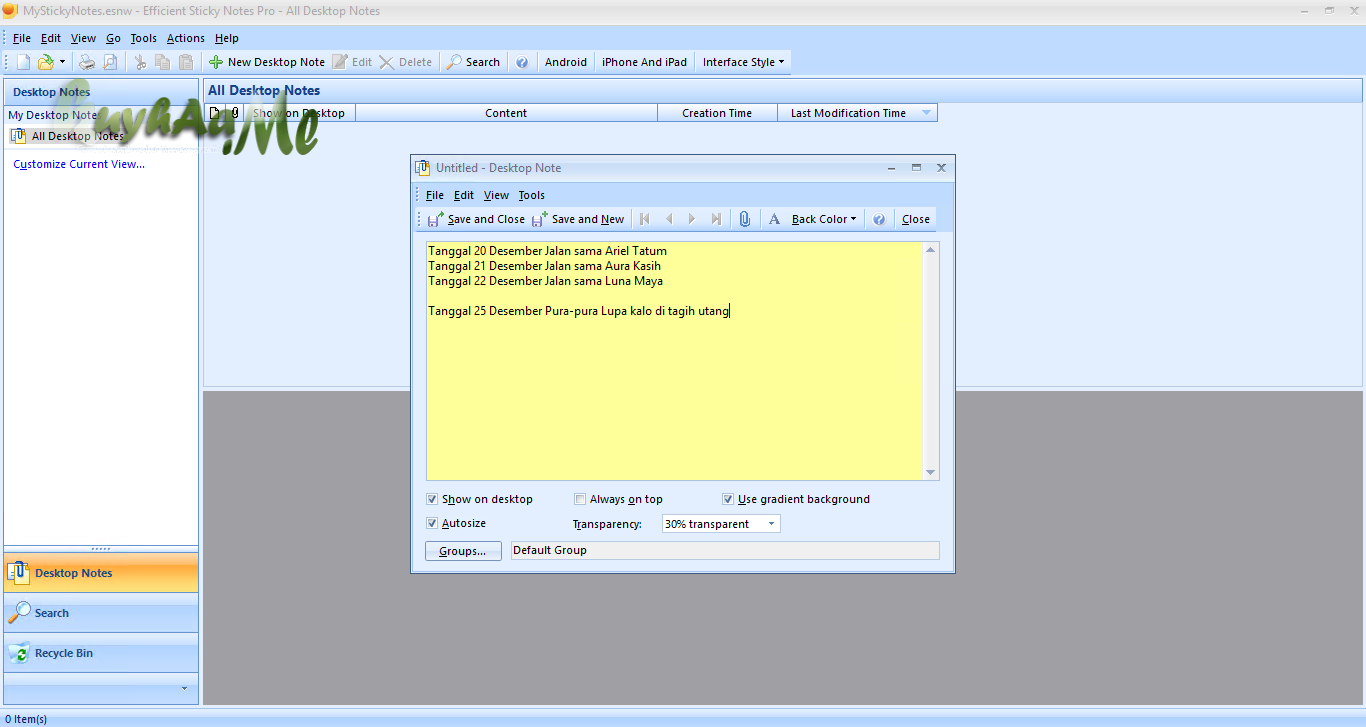 efficient password manager pro 5.50 build 542