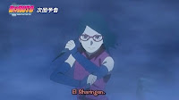 Boruto: Naruto Next Generations Capitulo 30 Sub Español HD