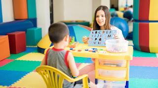 Anak Berkebutuhan Khusus, Yuk Kenali dan Sapa Mereka