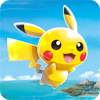 Pokemon Rumble Rush Mod Apk