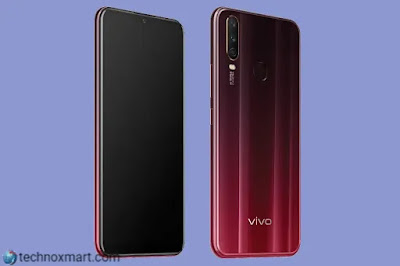 Vivo Y12s Is Tipped With MediaTek Helio P35 SoC, 3GB RAM On Google Play Console: Source
