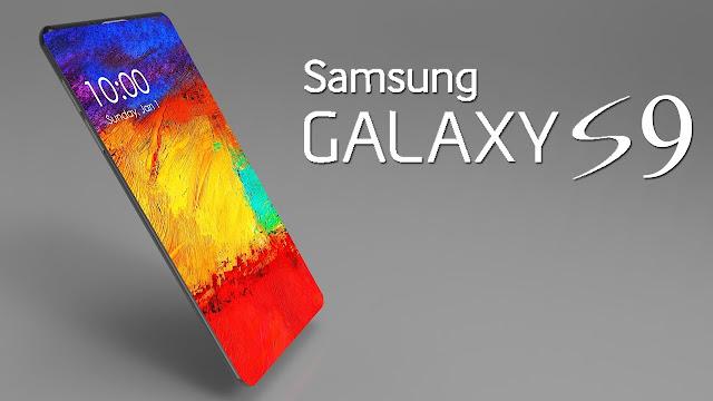 """ساسمسونج """"Galaxy S9"""" سيأتي بتقنية """"Y-OCTA"""""""