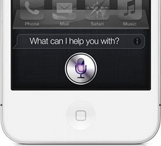 Install Siri on iPhone 4 using iOS 7