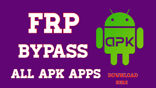 Frp Bypass All Apk Download 2019 - Smrt flash file