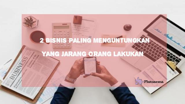 bisnis, bisnis sampingan, peluang usaha, bisnis modal kecil,
