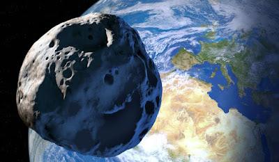 A Russia é o unico pais que explica sobre o Planeta X/Nibiru