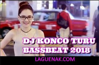 Lagu Remix Tik Tok Terbaru Dj Konco Turu Mp3 - Tik Toker Cantik | Laguenak.com