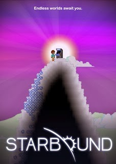 Starbound: Angry Koala - PC (Download Completo em Torrent)