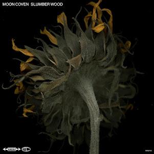 MOON COVEN - Slumber Wood (Album, 2021)