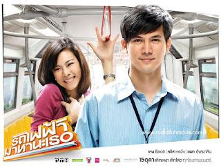 10 Film Komedi Romantis Thailand Terbaik Yang Wajib Ditonton