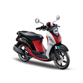 86 Kredit Motor Yamaha di Sragen Solo