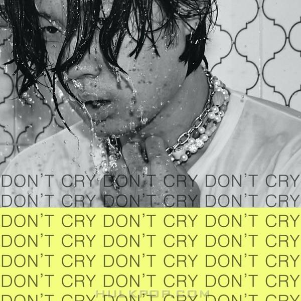 Keebomb – Don't Cry – Single