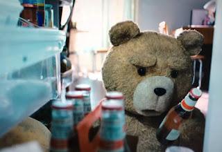 Cine y Cerveza: Ted