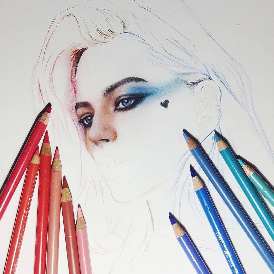 02-Marat-Utamuratov-WIP-Realistic-Portrait-Sketches-www-designstack-co