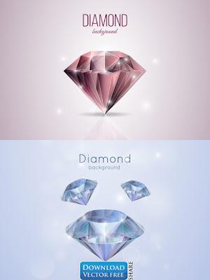 2-nen-do-hoa-kim-cuong-sang-lung-linh-diamond-vector-7510