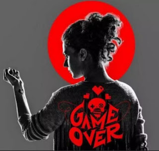 Game Over Indian Movies Beyond Imagination