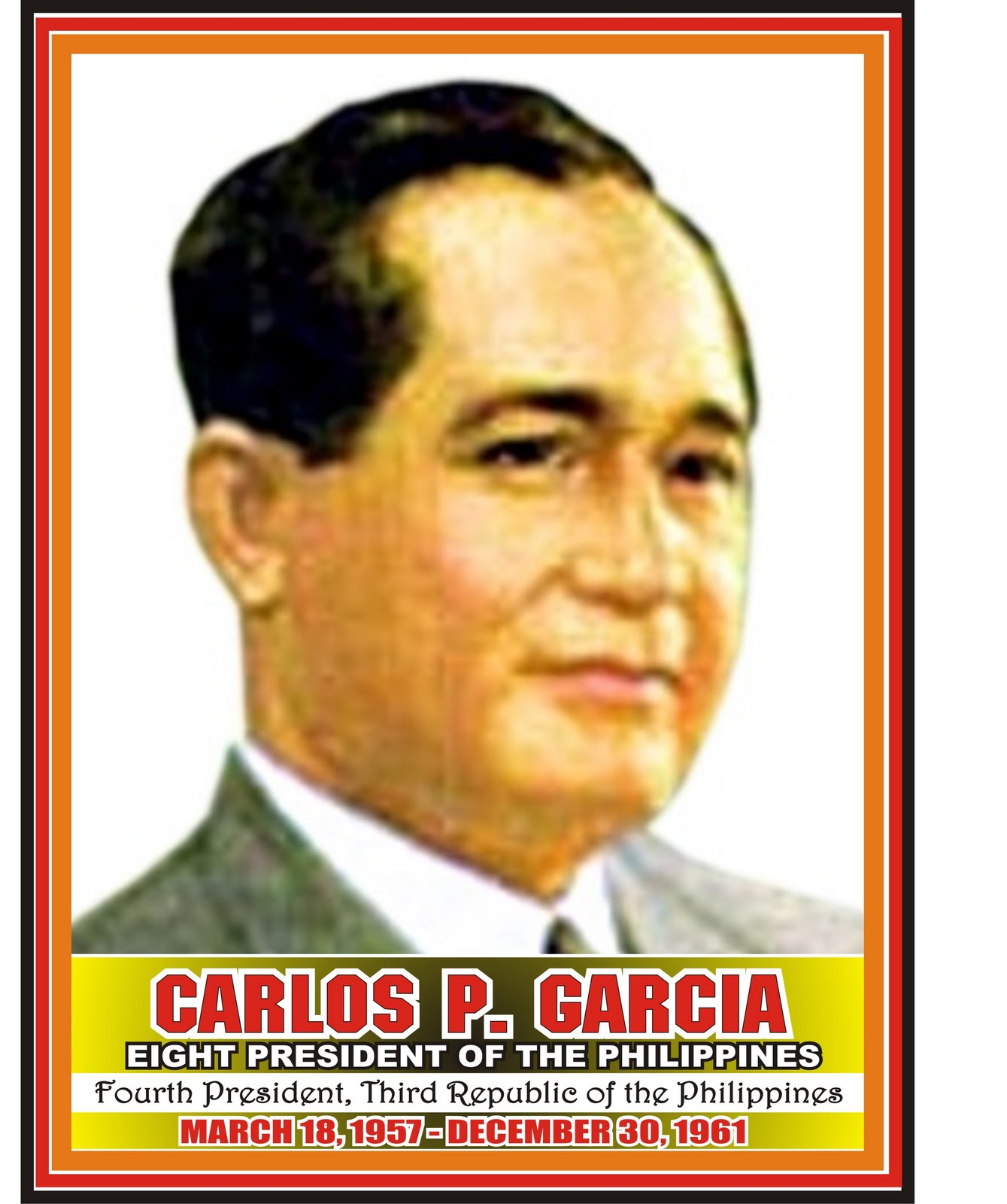 biography of jose p laurel Posts about jose p laurel written by mlq3 and philippinediaryproject  earl  mazo, nixon's biographer, has just interviewed me and he says imelda and i are  so.