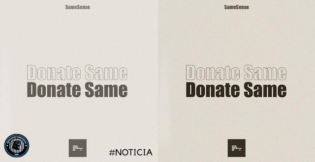 O coletivo Same Sense doará renda de venda dos beat's para o projeto social Ponte