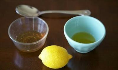 خلط الليمون و زيت الزيتون يصنع المعجزات ، لن تصدق هذه الفائدة - جربه الان و ستتذكرني طوال حياتك