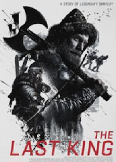 O Último Rei – Dublado