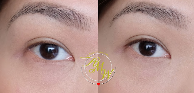 a photo of Make UP For Ever Aqua Pencil Extra Long Lasting Waterproof review
