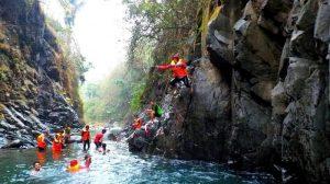 Nature Tourism in Pekalongan