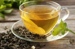 contoh teks eksposisi manfaat daun teh hijau