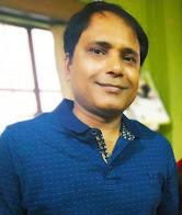आनन्द कुमार सिंह - परिचय